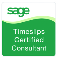 Sage Timeslips Certified Consultant